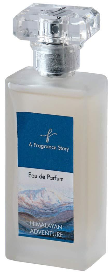 A Fragrance Story Eau De Parfum Himalayan Adventure, 50 Ml