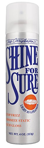 Chris Christensen - Shine for Sure - 4oz