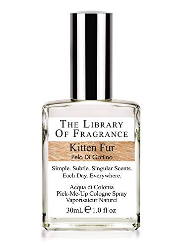 1oz Cologne Spray Kitten Fur
