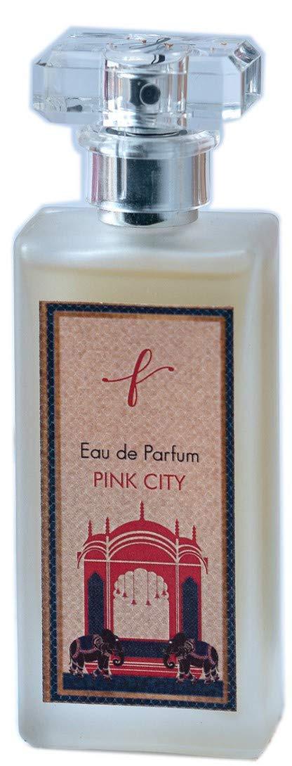 A Fragrance Story Pink City Eau De Parfum, 50 Ml