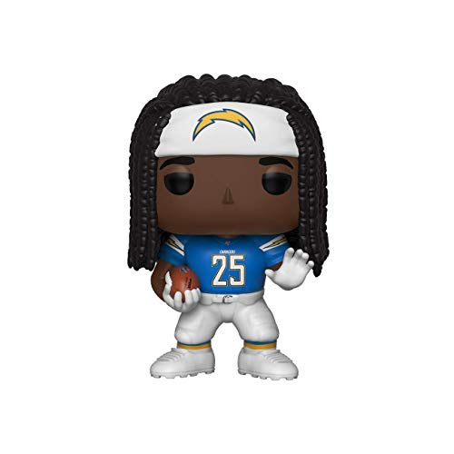Funko POP! NFL: Melvin Gordon (Chargers)