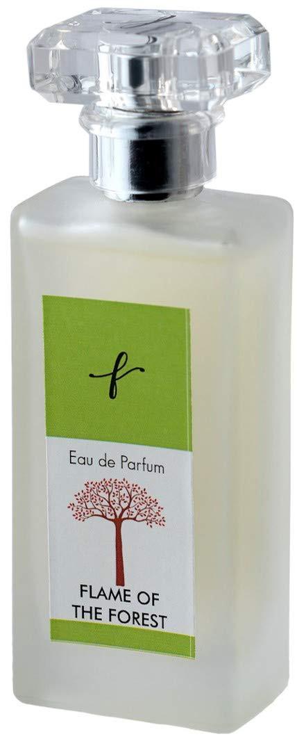 A Fragrance Story Eau De Parfum Flame Of The Forest, 50 Ml