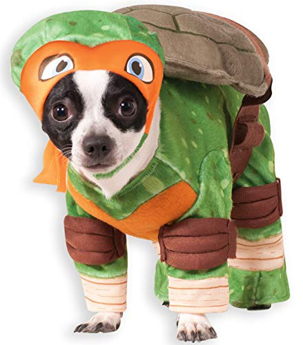 Rubies Teenage Mutant Ninja Turtles Pet Costume