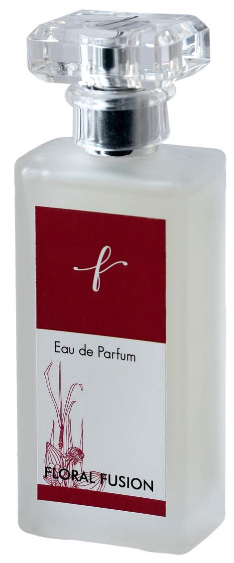 A Fragrance Story - Floral Fusion 50 ml. Eau De Parfum. Fragrance Family - Oriental and Floral. Its blend of Rose, Myrrh and Amber. Long Lasting. Ideal for Men & Women