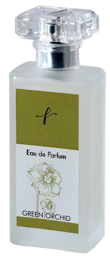 A Fragrance Story Eau De Parfum Fresh Green Orchid - 50 Ml
