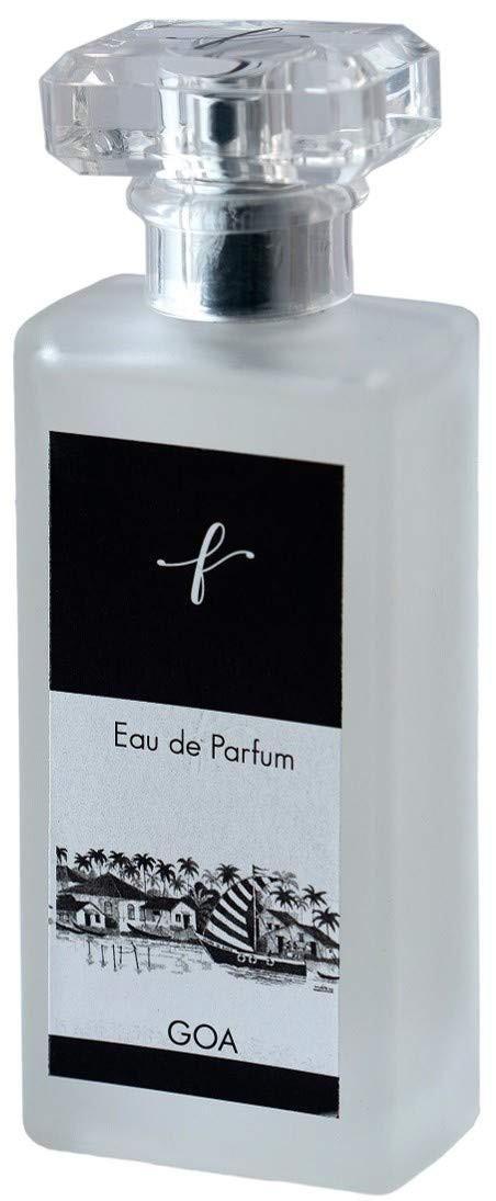 A Fragrance Story Eau De Parfum Goa, 50 Ml