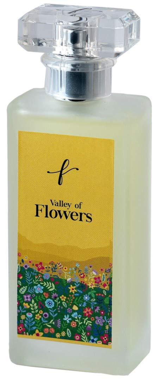 A Fragrance Story Eau De Parfum Valley Of Flowers, 50 Ml