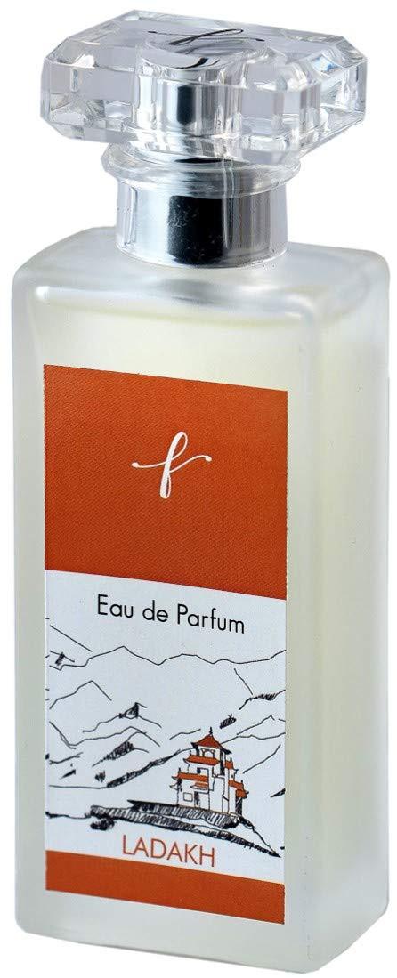 A Fragrance Story Ladakh Eau De Parfum For Unisex - 50 Ml
